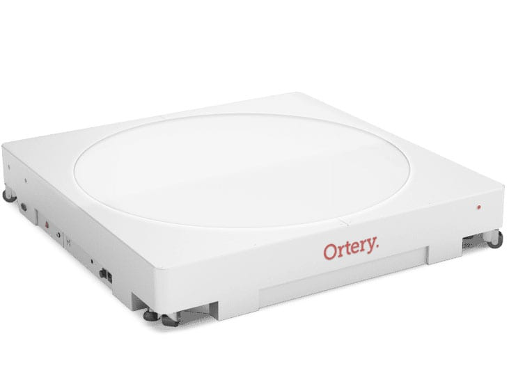 The Ortery Infinity Studio 360L is a large, software controlled, bottom lit model and mannequin photography turntable for creating 360 product photos and videos.