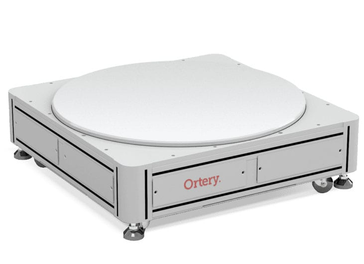 The Ortery Photocapture 360XL is a software controlled product photography turntable for capturing interactive 360 product photos and videos of large or heavy items.