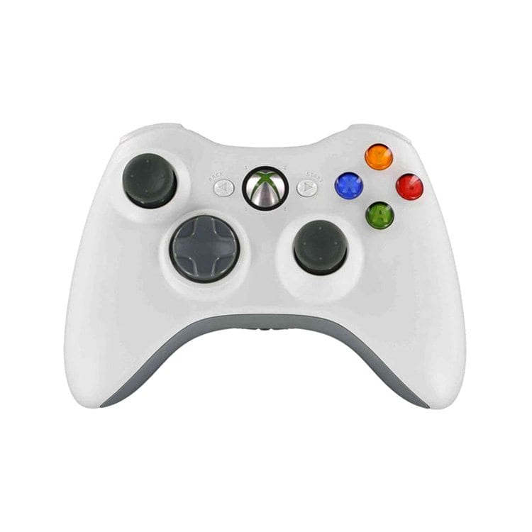 xbox remote control still consumer electronics product photography example