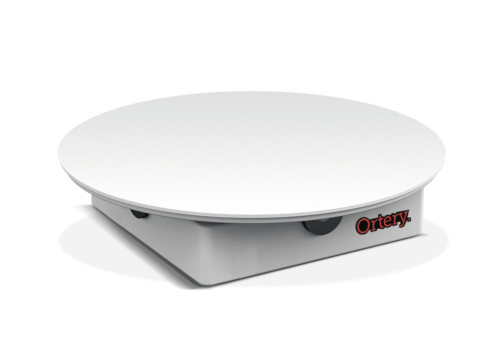 Ortery PhotoCapture 360 Product Photography Turntable