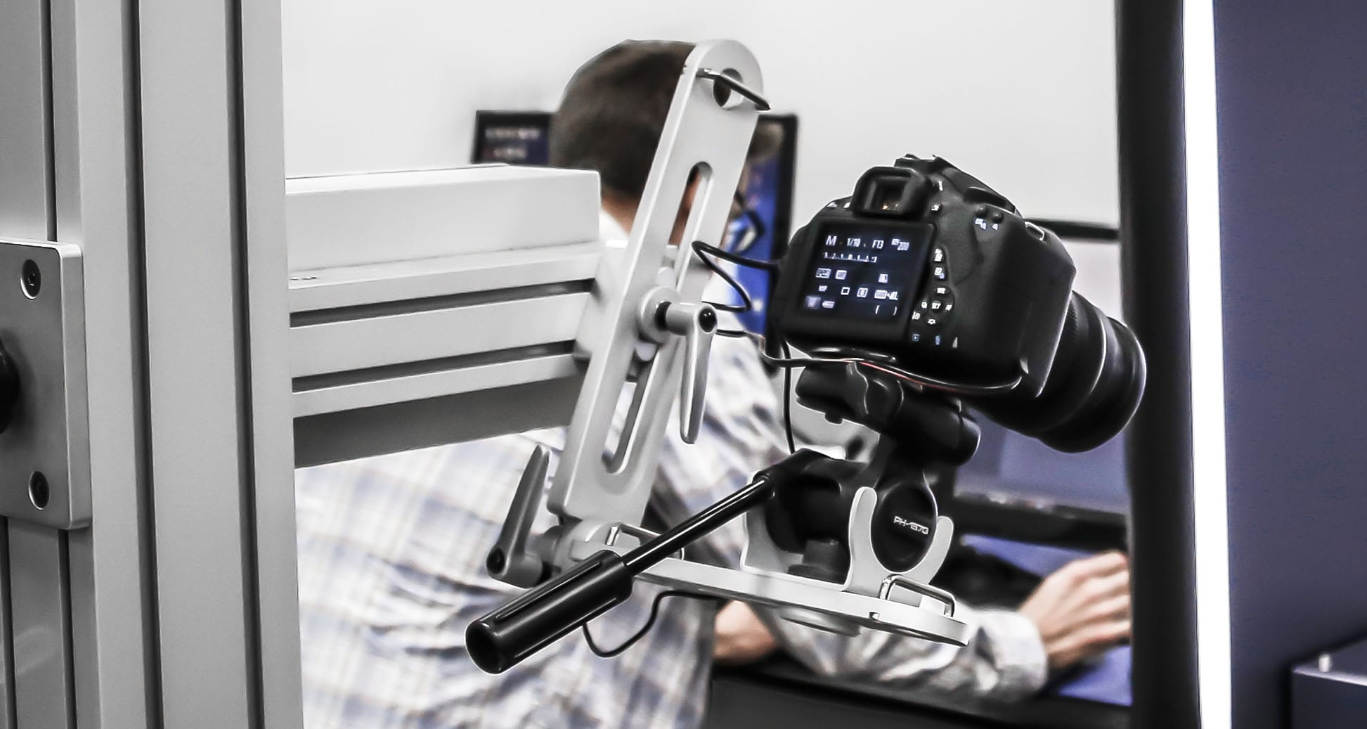 3D photography equipment from Ortery Technologies offers superior flexibility