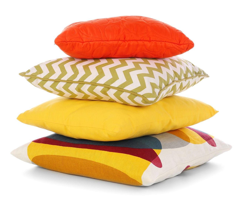 Home Decor Pillow Product Photos